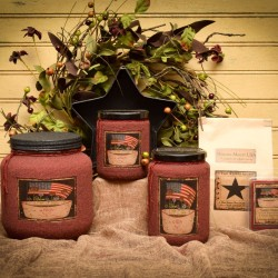 Farmer's Market Candle Collection