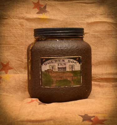 Bed and Breakfast 64 oz Jar Candle