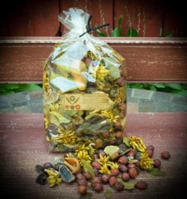 Country Cupboard Potpourri