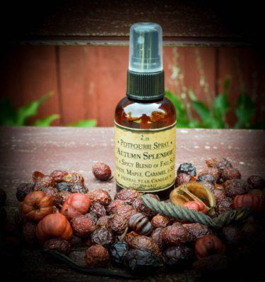 Autumn Splendor Refresher Oil