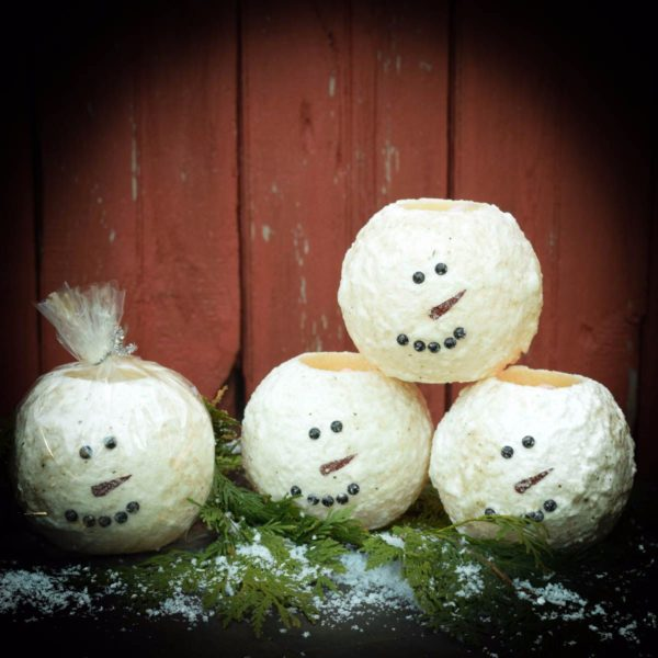 Frosty Snowball Group