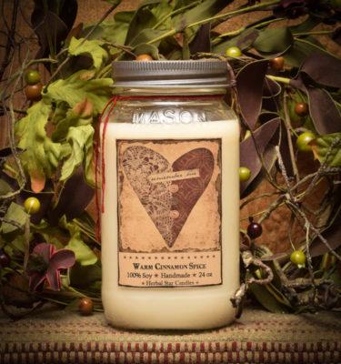 Remember Me 24 oz Jar Candle