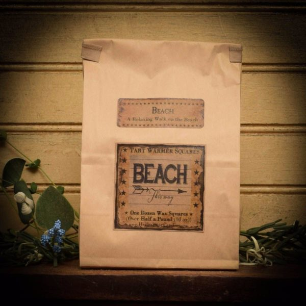 Beach Bag of 12 tarts