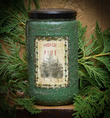 Pine Star Shine 24 oz Jar