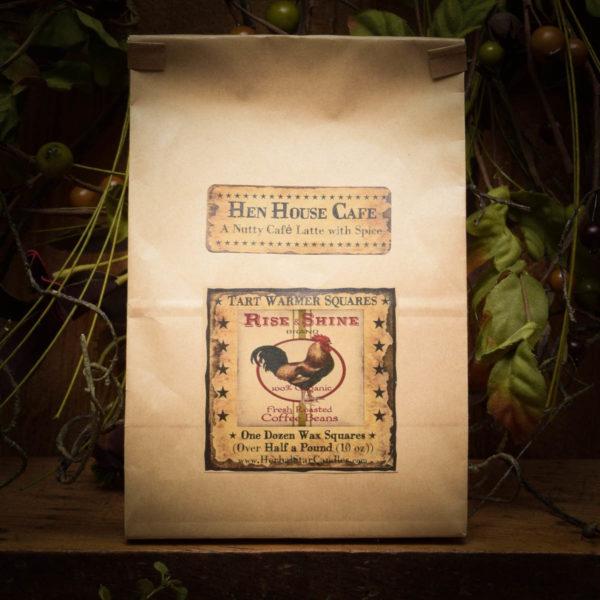 hen house bag of tarts