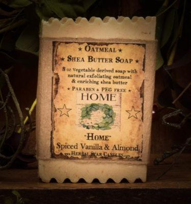 home bar soap