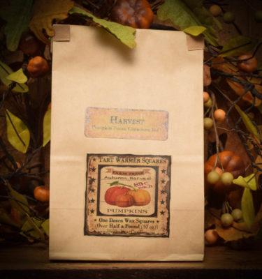 Harvest Bag of 12 Tarts