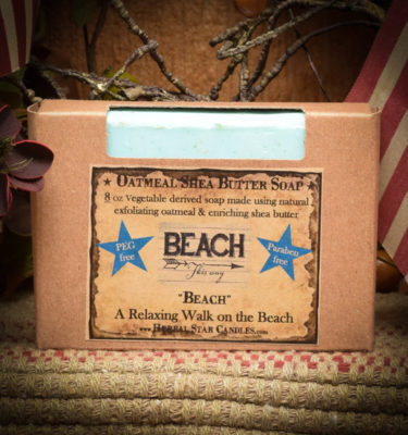 Beach Bar of Soap