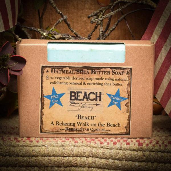 Beach Bar of Soap