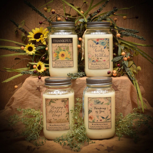 Scent-iment Collection
