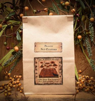 Praline Nut Cluster bag of 12 tarts