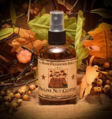 Praline Nut Cluster room spray