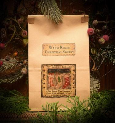 Christmas Sweets Bag of 12 Tarts