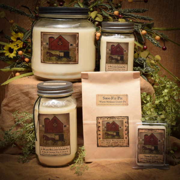 Shoo Fly Pie Collection