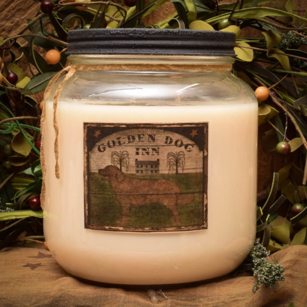 Bed and Breakfast 64 oz Jar