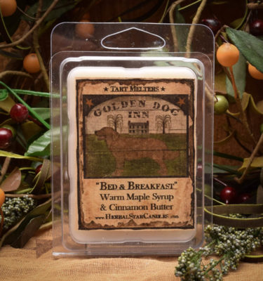 Bed and Breakfast Mini Pack of 6 tarts